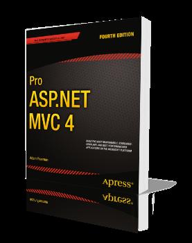 Pro ASP.NET MVC 4