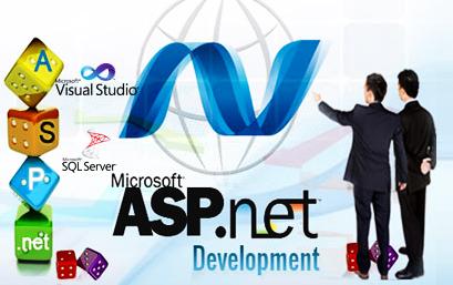Lập trình web với ASP.NET