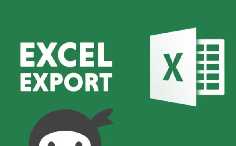 Một số tool export excel ngon cho PHP, Csharp, Javascript