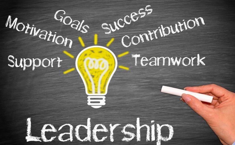 Top 10 phẩm chất giúp bạn trở thành người lãnh đạo giỏi