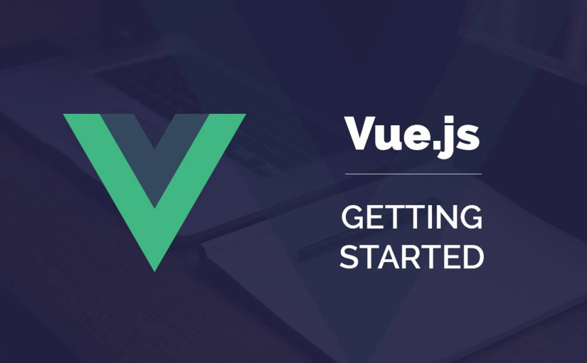 Bắt đầu với Vue JS. Ứng dụng CRUD dùng Vuex, Vutify, .NET Core