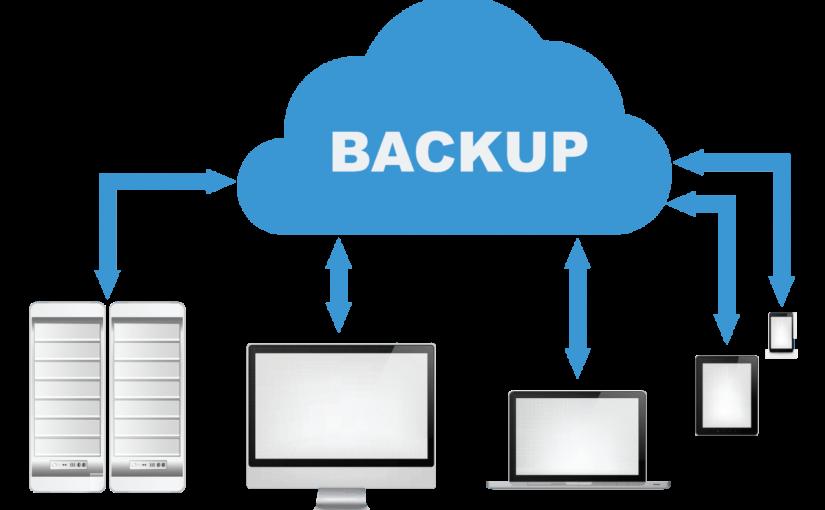 Powershell scripts for MSSQL or MongoDB backup